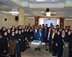گرامی داشت روز جهانی ایمنی و بهداشت حرفهای با مشارکت فولاد خراسان