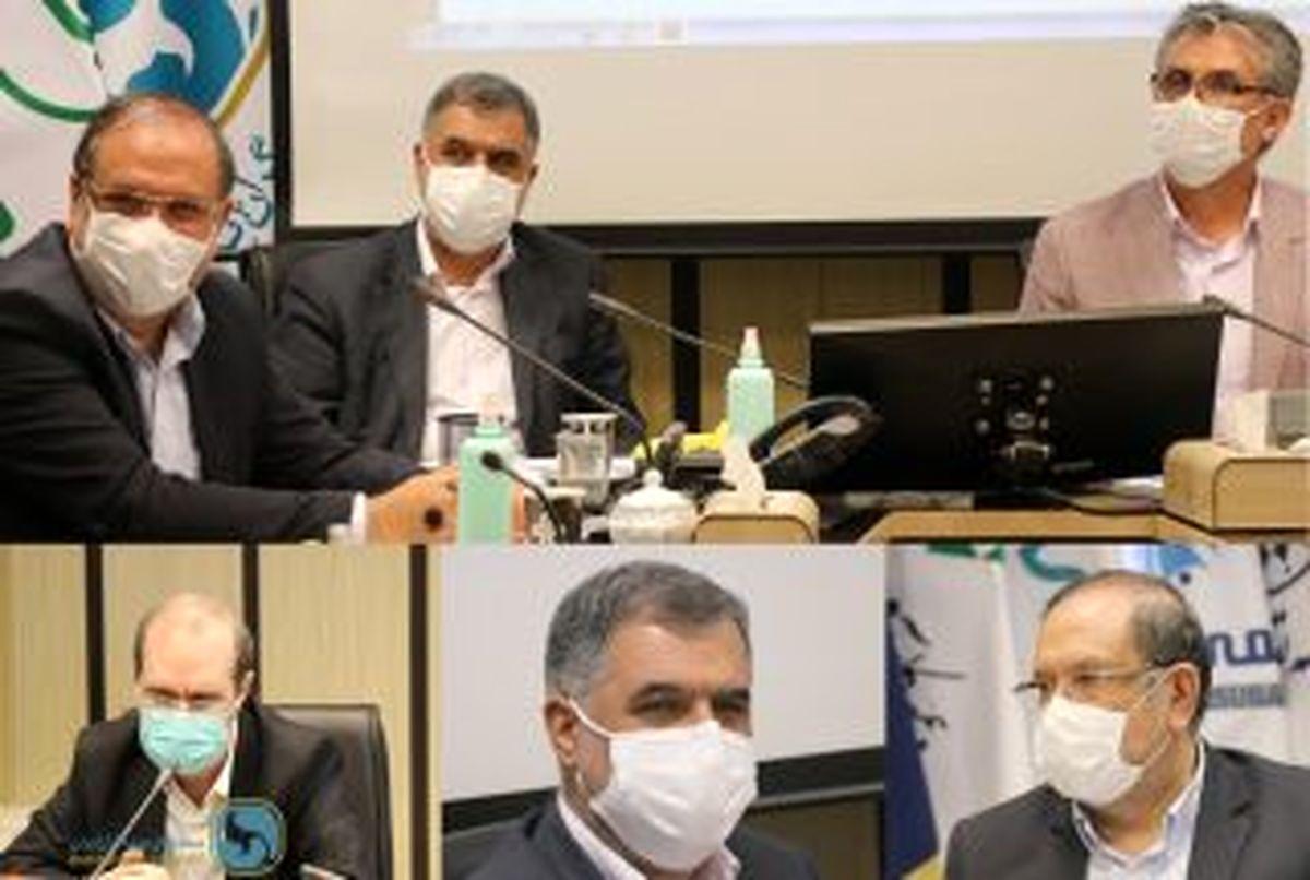 بررسی چگونگی صدور بیمه نامه های ارزی در سندیکای بیمه گران ایران