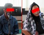 تجاوز جنسی 8 مرد به زن کارتن خواب در خیابان های تهران + عکس و جزئیات