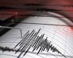 زلزله ۴.۴ ریشتری در سیستان و بلوچستان + جزئیات