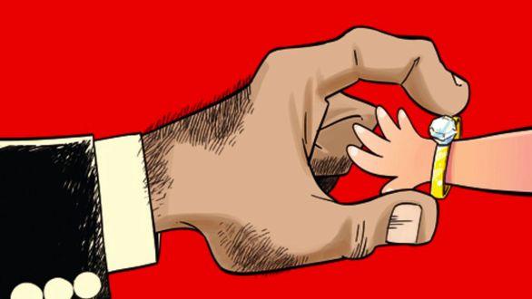 ماجرای ازدواج مرد 34 ساله با دختر 12 ساله