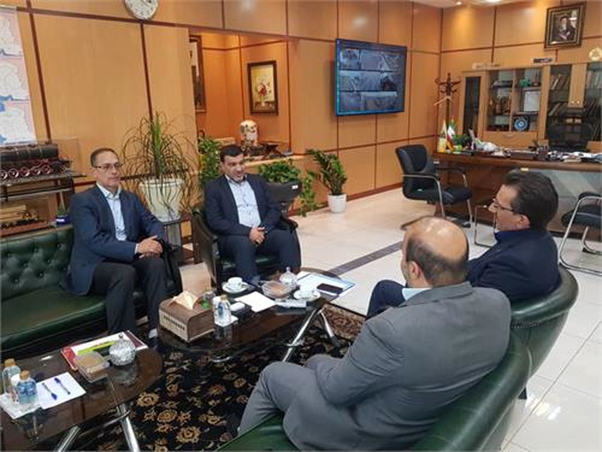 بررسی افزایش سهم فولاد خوزستان از شبکه ریلی کشور