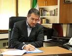 دستور وزیر صمت برای کمک به سیل زدگان