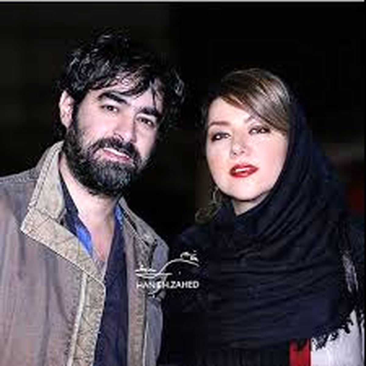 شایعه   طلاق شهاب حسینی از همسرش علنی شد + عکس و بیوگرافی