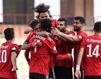 برتری تراکتور مقابل سایپا در هفته بیستم لیگ برتر