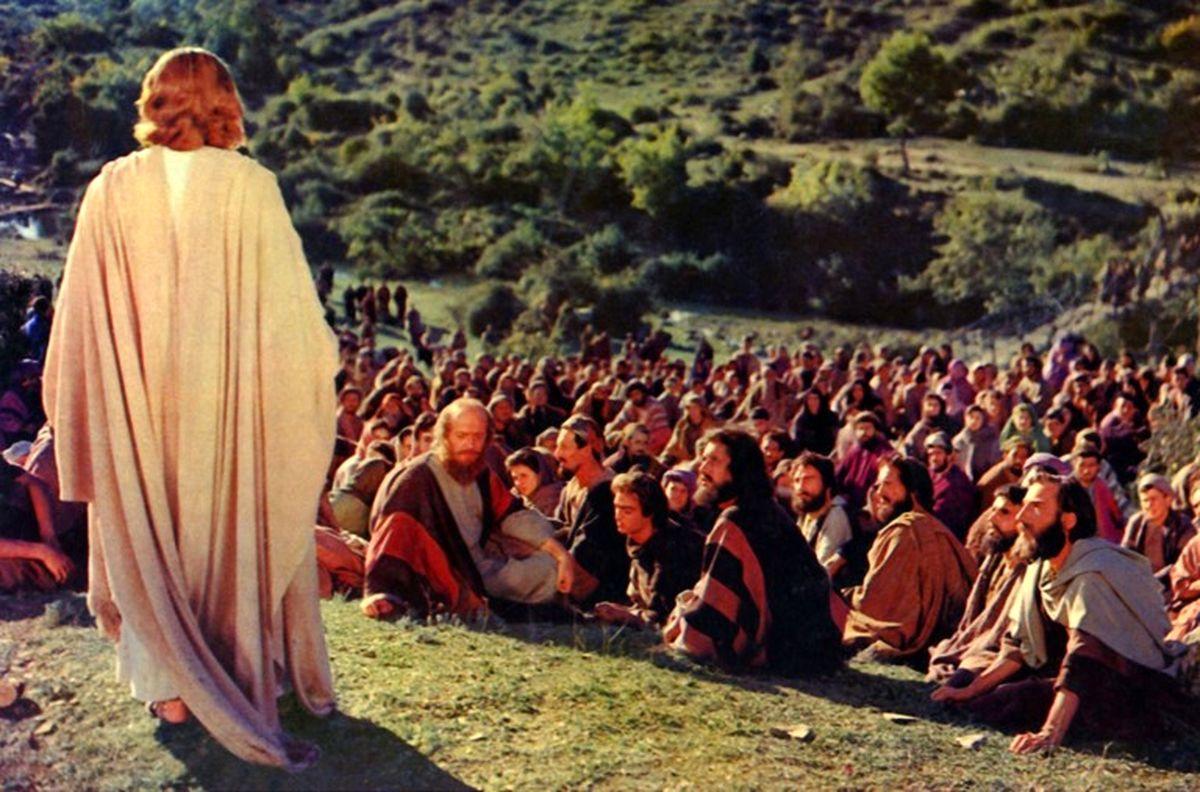 بازیگر نقش عیسی مسیح درگذشت