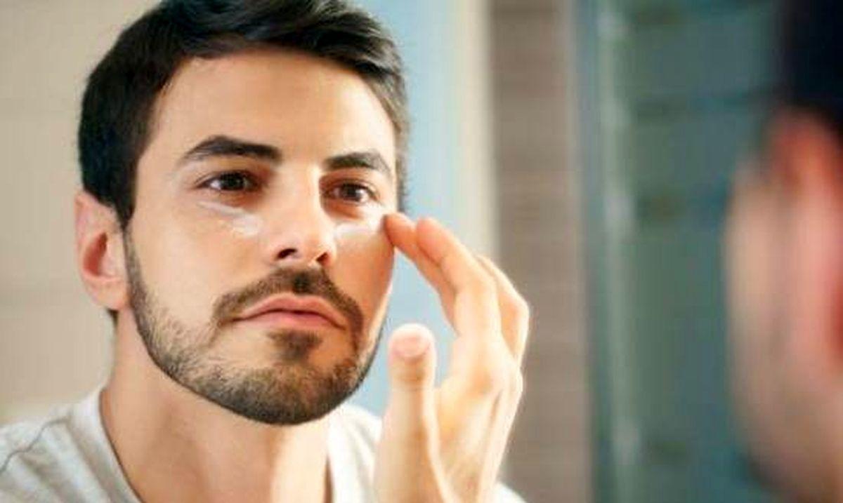 8 ماسک صورت خانگی برای آقایان