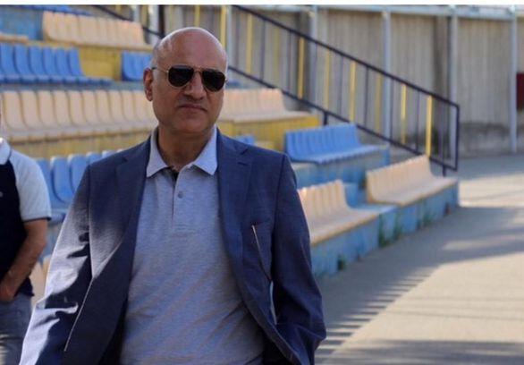 واکنش فتحی به اظهارات مدیرعامل باشگاه پرسپولیس