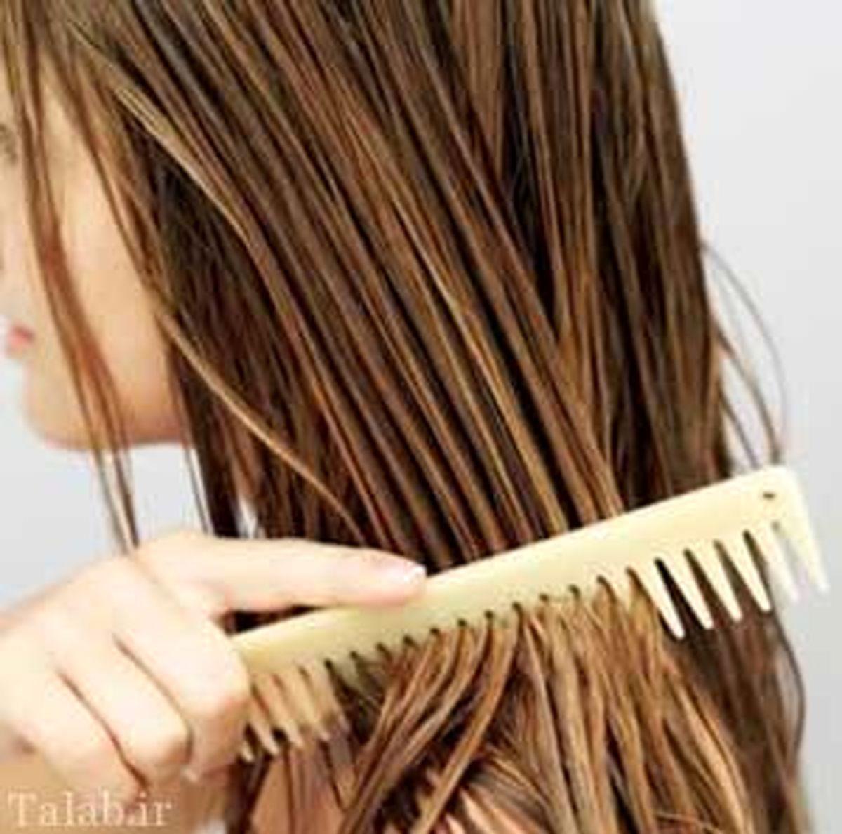 ۳ کاری که اگر دختران انجام دهند جذابیت موهایشان را از دست می دهند