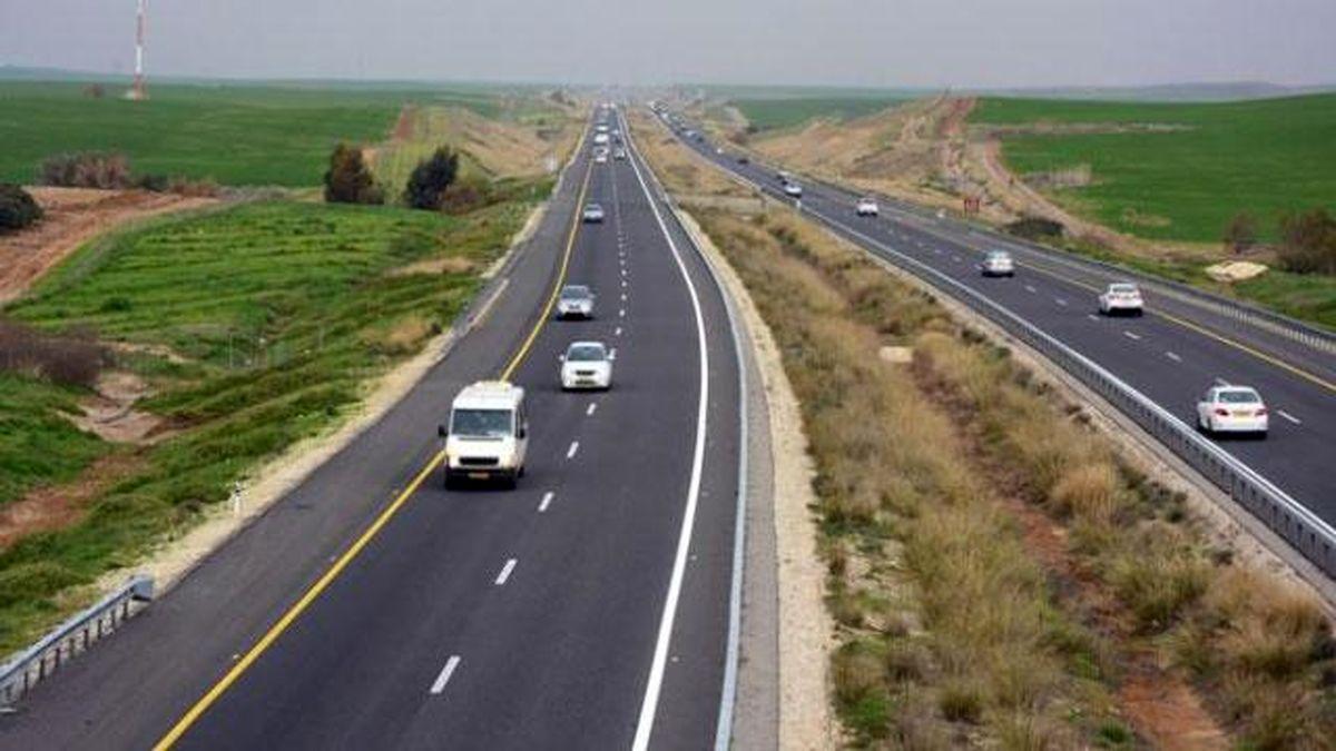 ترافیک روان در تمامی محورهای کشور