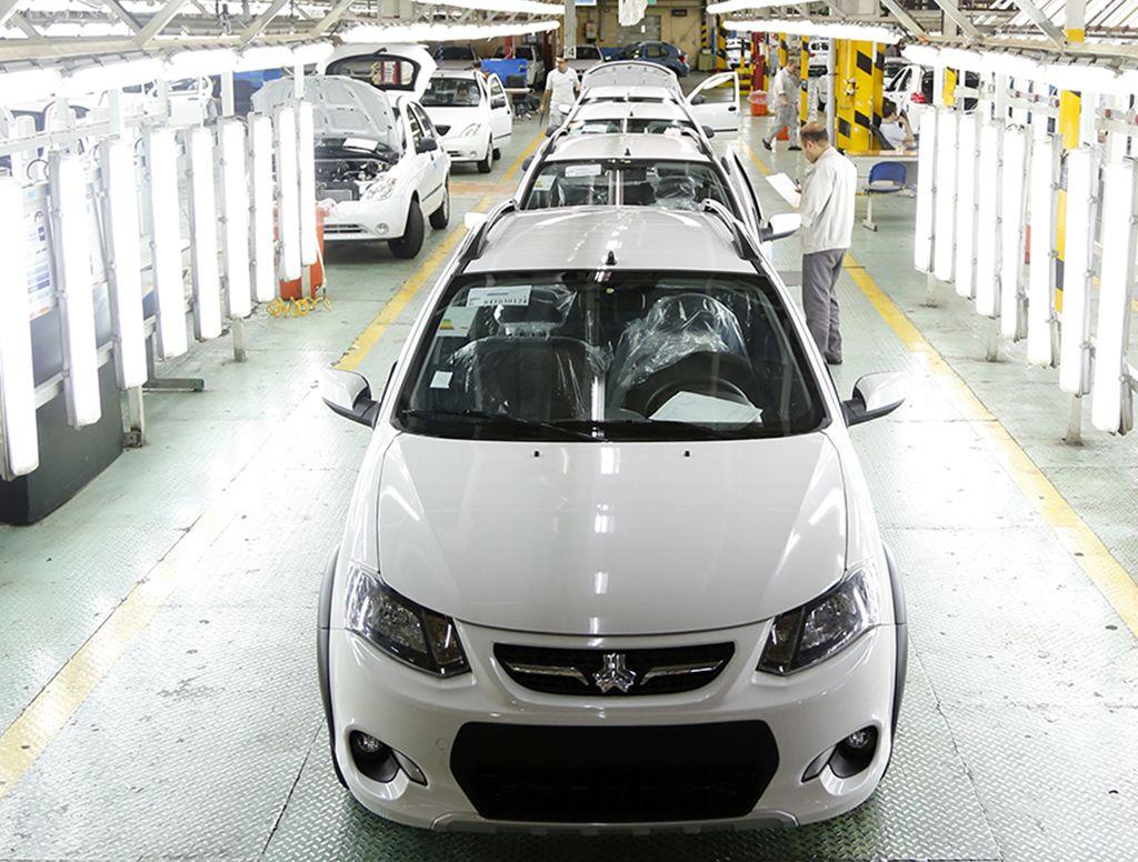 قیمت خودروهای ایران خودرو و سایپا امروز ۲۶ خرداد ۹۹؛ خیز ۱۰ میلیونی قیمت خودرو در بازار!