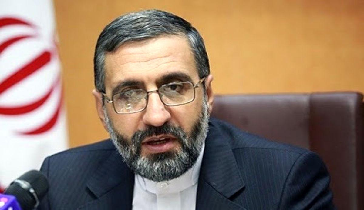 خبر خوش برای زندانیان   تمدید مرخصی ۱۰۰ هزار زندانی تا پایان فروردین
