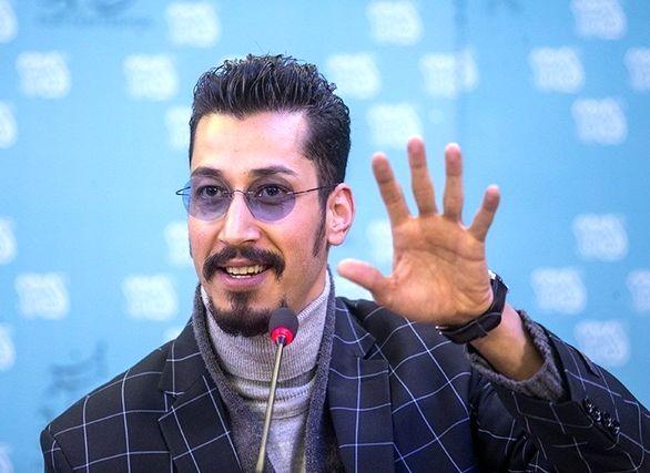 پایتخت 6 | بیوگرافی بهرام افشاری بازیگر سریال پایتخت + تصاویر جدید