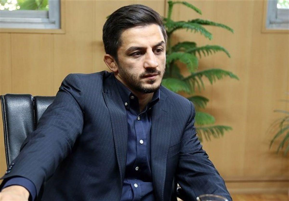 حمید سوریان به خبر حذف کشتی از المپیک واکنش نشان داد