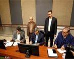 امضاء تفاهم نامه همکاری میان سازمان منطقه آزاد کیش و سازمان ملی کارآفرینی ایران