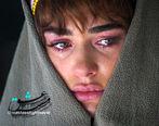 رونمایی از گریم بازیگر ترکیهای «مست عشق» حسن فتحی