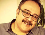 علی ابوالحسنی به خانه ابدی بدرقه شد