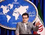 انتقاد وزارت خارجه از رفتار بحرین درباره اتباع حاضر در ایران