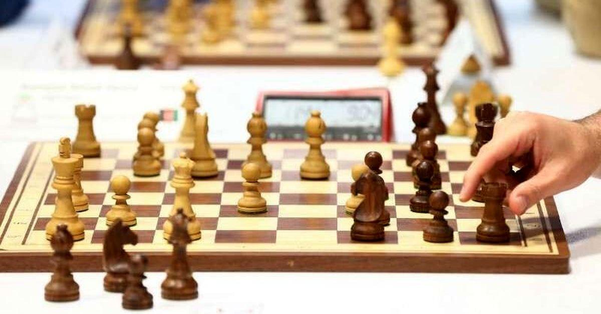 شطرنج بازان برتر جزیره قشم مشخص شدند