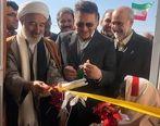 افتتاح ۴ مدرسه در مناطق سیلزده لرستان توسط بانک پاسارگاد