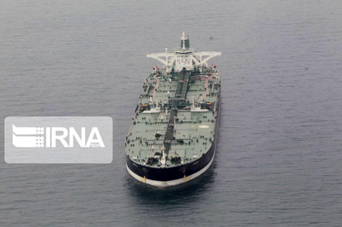 جزئیات انفجار نفتکش ایرانی در نزدیک عربستان
