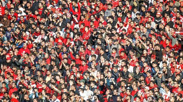 اطلاعیه پرسپولیس: بدون بلیت به ورزشگاه آزادی نیایید