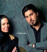 بیوگرافی احسان خواجه امیری و همسرش+تصاویر جدید