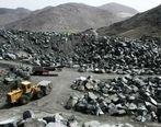 ممنوعیت صادرات یا وضع عوارض 40 درصدی بر صادرات سنگآهن