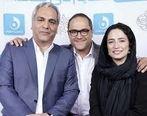 مهران مدیری افشاگری کرد + فیلم