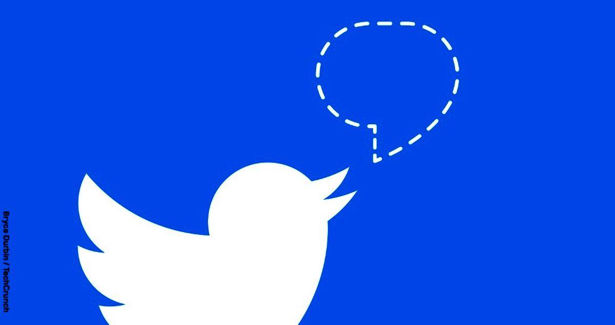 هشدار توییتر به کاربران IOS