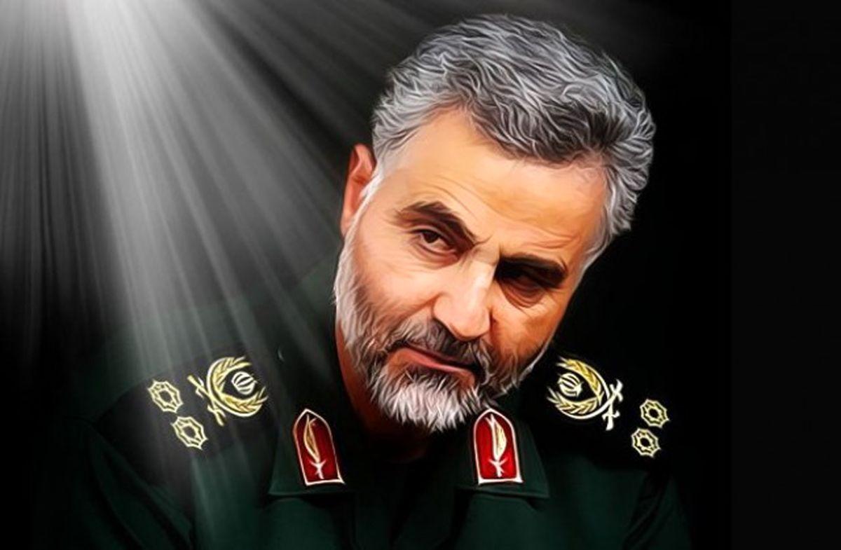 ماجرای ربودن کیف سردار سلیمانی بعد از شهادت چیست؟