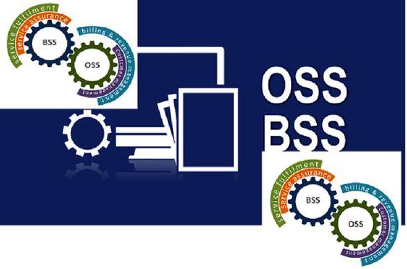 نگاهی به وضعیت استفاده از OSS و BSS در مخابرات