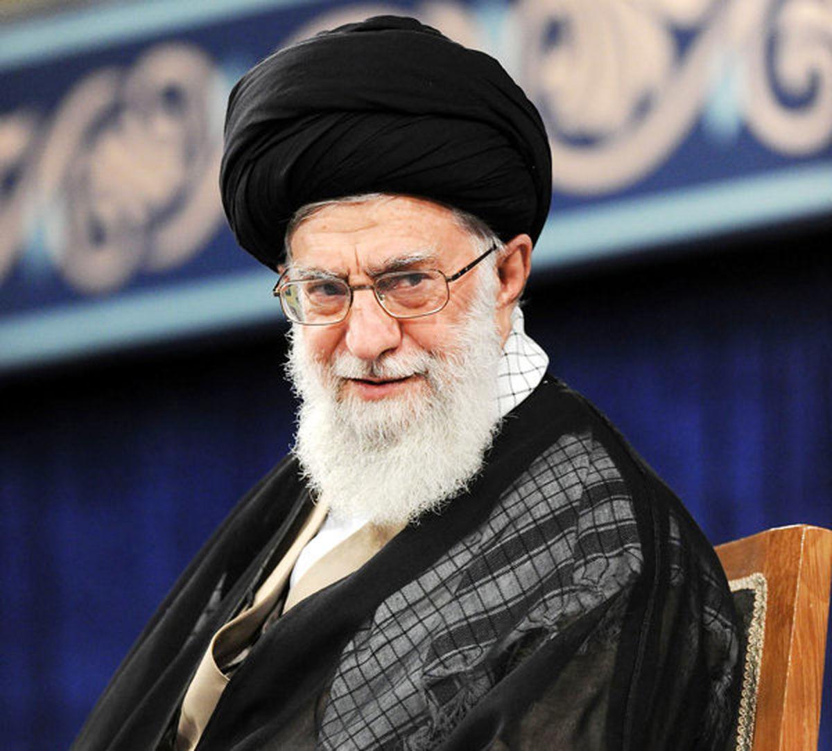 سخنرانی رهبر انقلاب در اول سال نو در مشهد مقدس کنسل شد