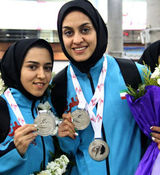 بیوگرافی فرزانه فصیحی دختر باد ایران  + تصاویر