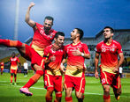 بازیکن مورد علاقه برانکو در فولادخوزستان