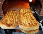 قیمت نان از دوشنبه افزایش پیدا می کند !