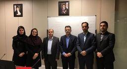 انتصاب مجدد دکتر دبیریان در شرکت صنایع شیر ایران