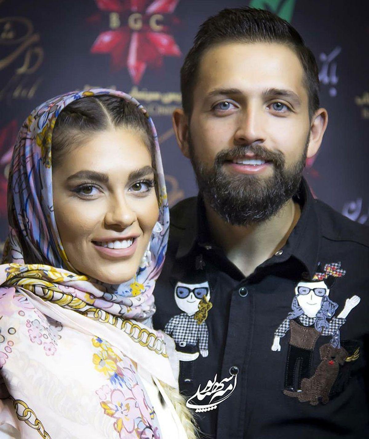 فیلم لورفته از دلتنگی محسن افشانی برای سویل + فیلم دیده نشده