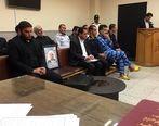 قاتل امام جمعه کازرون محاکمه شد