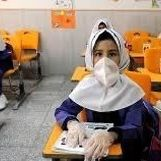 کرونا ۳۰ مدرسه فسا را تعطیل کرد