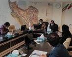 برگزاری جلسه مدیران روابط عمومی تاصیکو با مدیر روابط عمومی شستا
