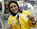 پرداخت پاداش کسب سهمیه المپیک به نعمتی
