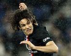 اظهار نظر جنجالی کاوانی درباره رد پیشنهاد بارسلونا!