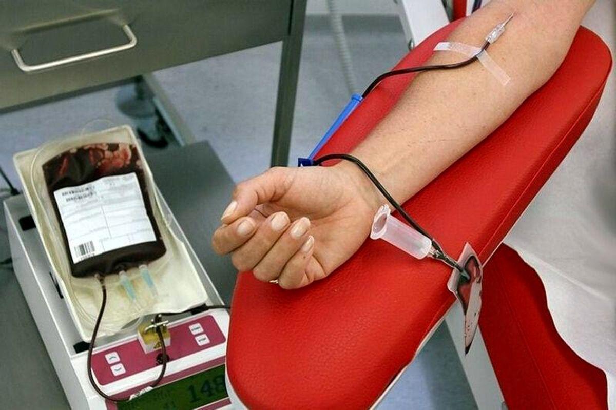 نیاز روزانه بیمارستان های فارس به دو هزار واحد خون