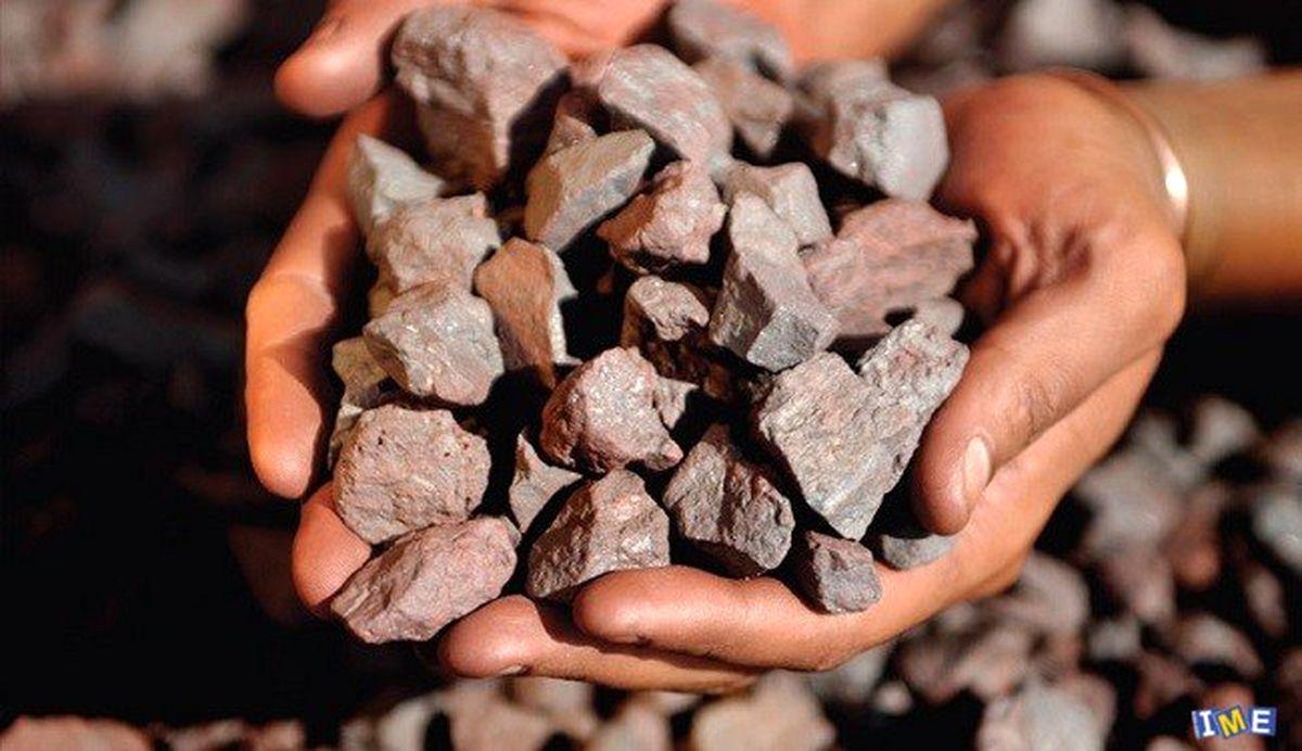 افزایش 40 درصدی تولید سنگ آهک دانه بندی پیربکران