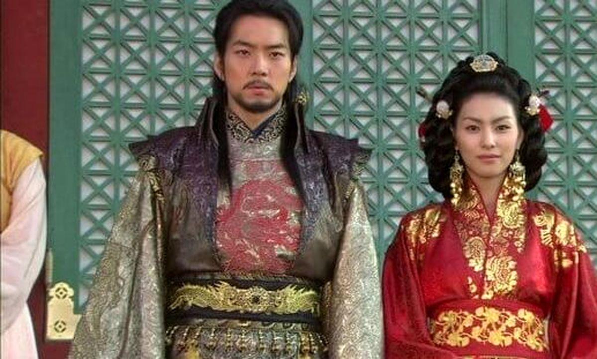 ساعت و زمان پخش سریال امپراطور بادها + بیوگرافی بازیگران