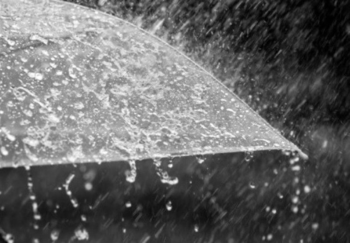 پیشبینی تداوم بارشها تا چهارشنبه آینده