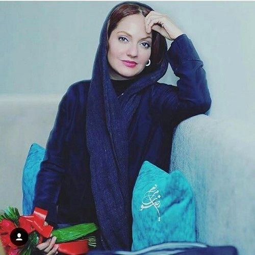 مهریه مهناز افشار