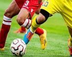اسامی محرومان فصل جدید فوتبال + جدول