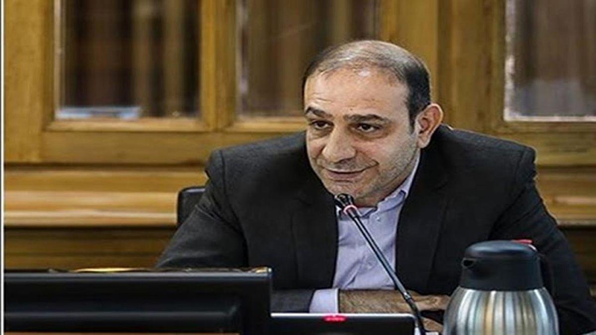 تیکه جنجالی عضو شورای شهر به مسئولین شهرداری و سازمان ها